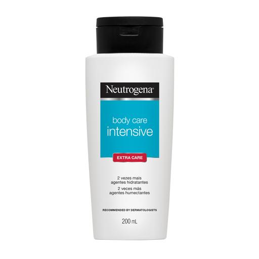 NEUTROGENA® BODY CARE® Intensive Extra Care