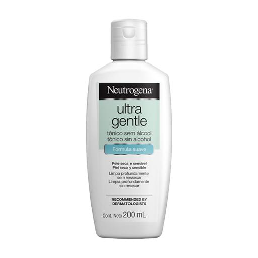 NEUTROGENA® ULTRA GENTLE® Tónico