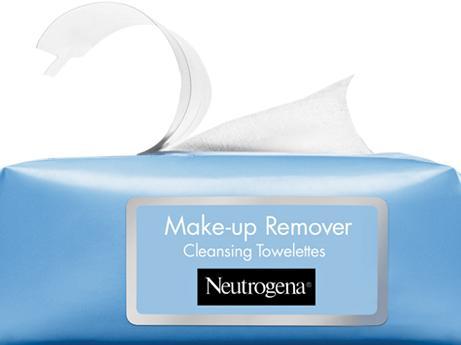 Eliminá el maquillaje con una sola pasada
