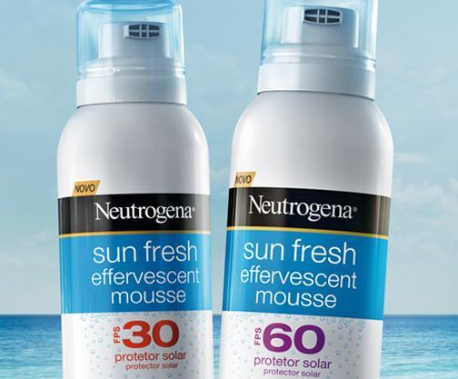 Los mejores productos de NEUTROGENA® nacen de nuestras mejores ideas.