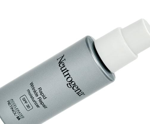 NEUTROGENA® RAPID WRINKLE REPAIR®